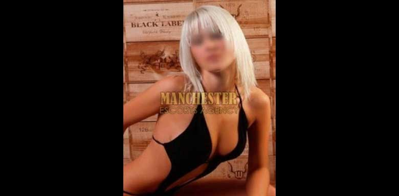 Influential Escorts in Manchester